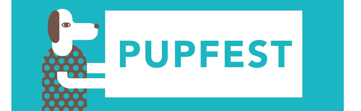 PUP Fest 2019