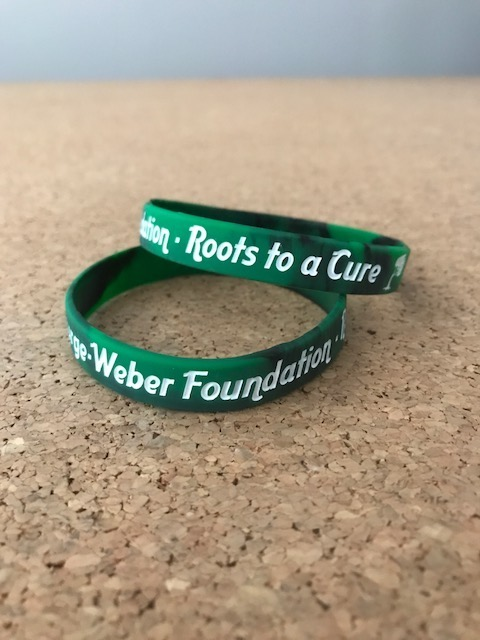 SWF Wrist Bands - $1.50 each