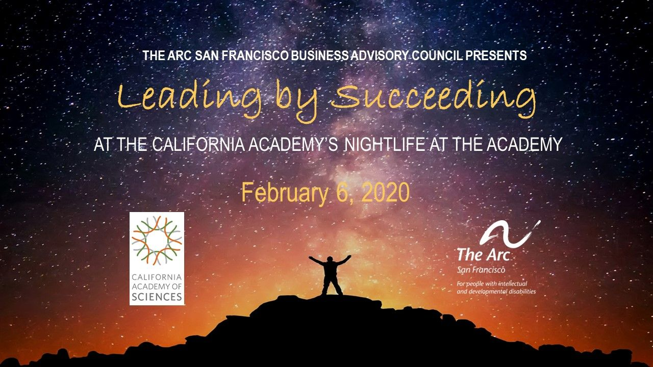 Business Advisory Council Nightlife at the Academy