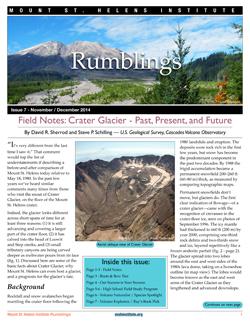 Issue 7 - Nov/Dec 2014