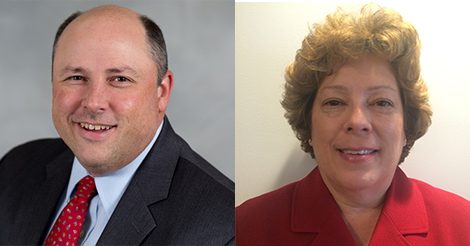 DuPage Foundation Welcomes Two New Trustees