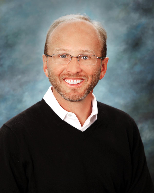 Jeremy Vokt, Treasurer, Bland & Associates