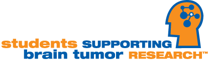 Students Supporting Brain Tumor Researc