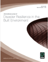 Lessons From Self-Assessments Within Urban Climate Resilience Programs