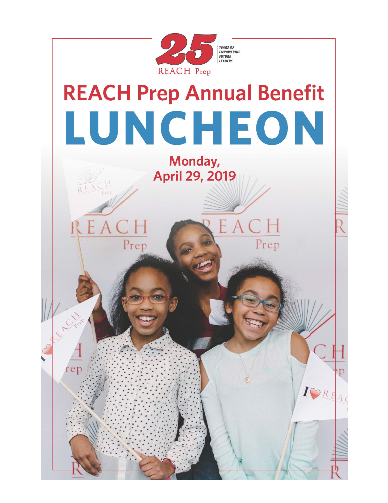 Annual Benefit Luncheon 2019
