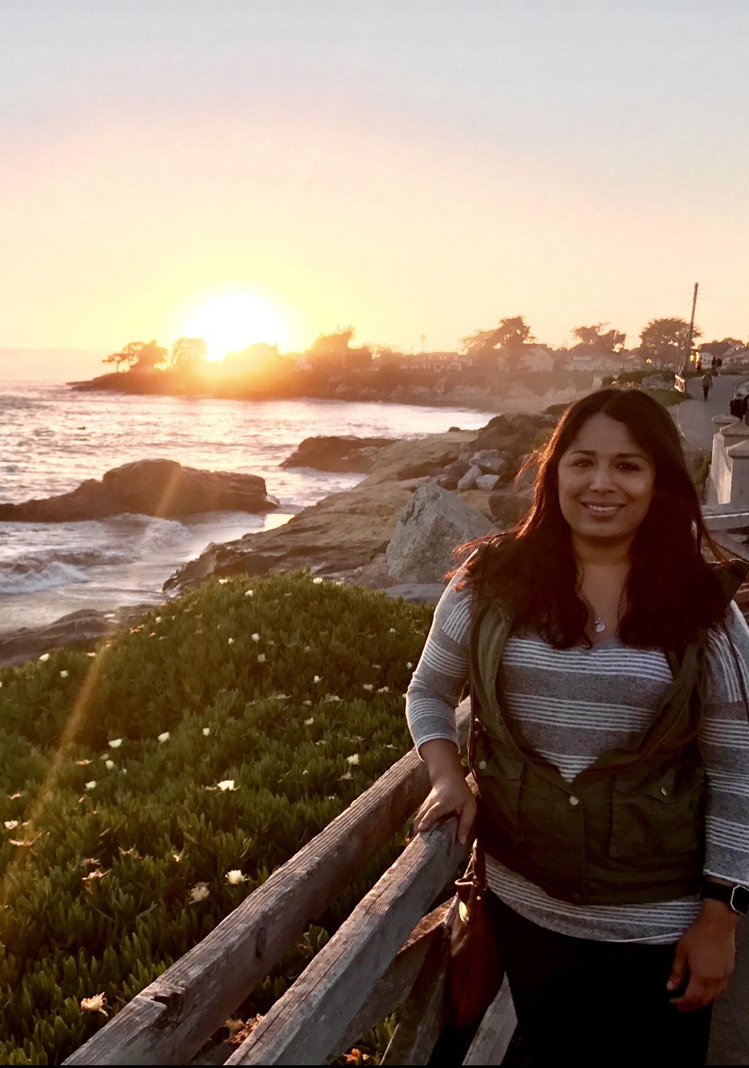Featured Advocate: Mari Briones