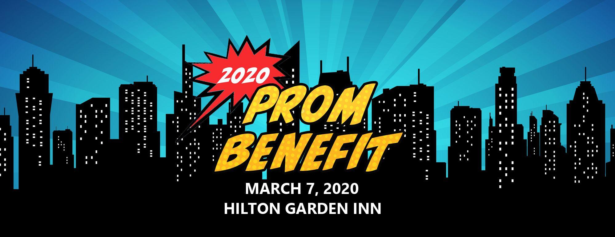 Prom Benefit