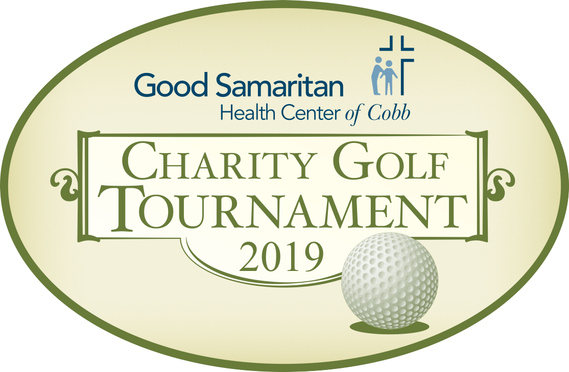 2019 Good Samaritan Health Center of Cobb Annual Charity Golf Tournament