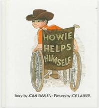 Howie Helps Himself