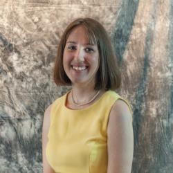 Rebecca Bush, Curator of History