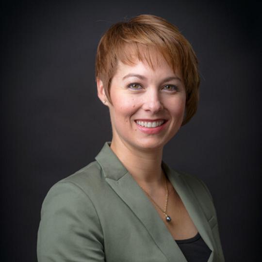 Kristen Meier