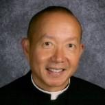 Reverend Daniel Nasciamento