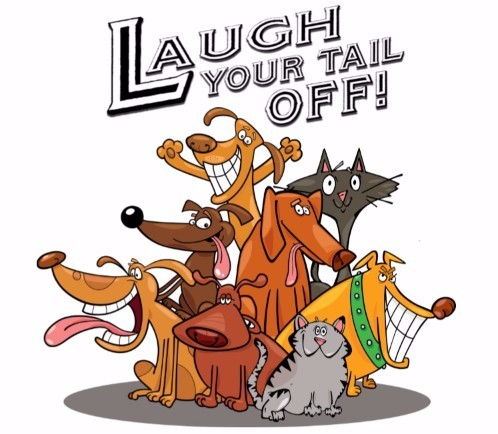 Laugh Your Tail Off