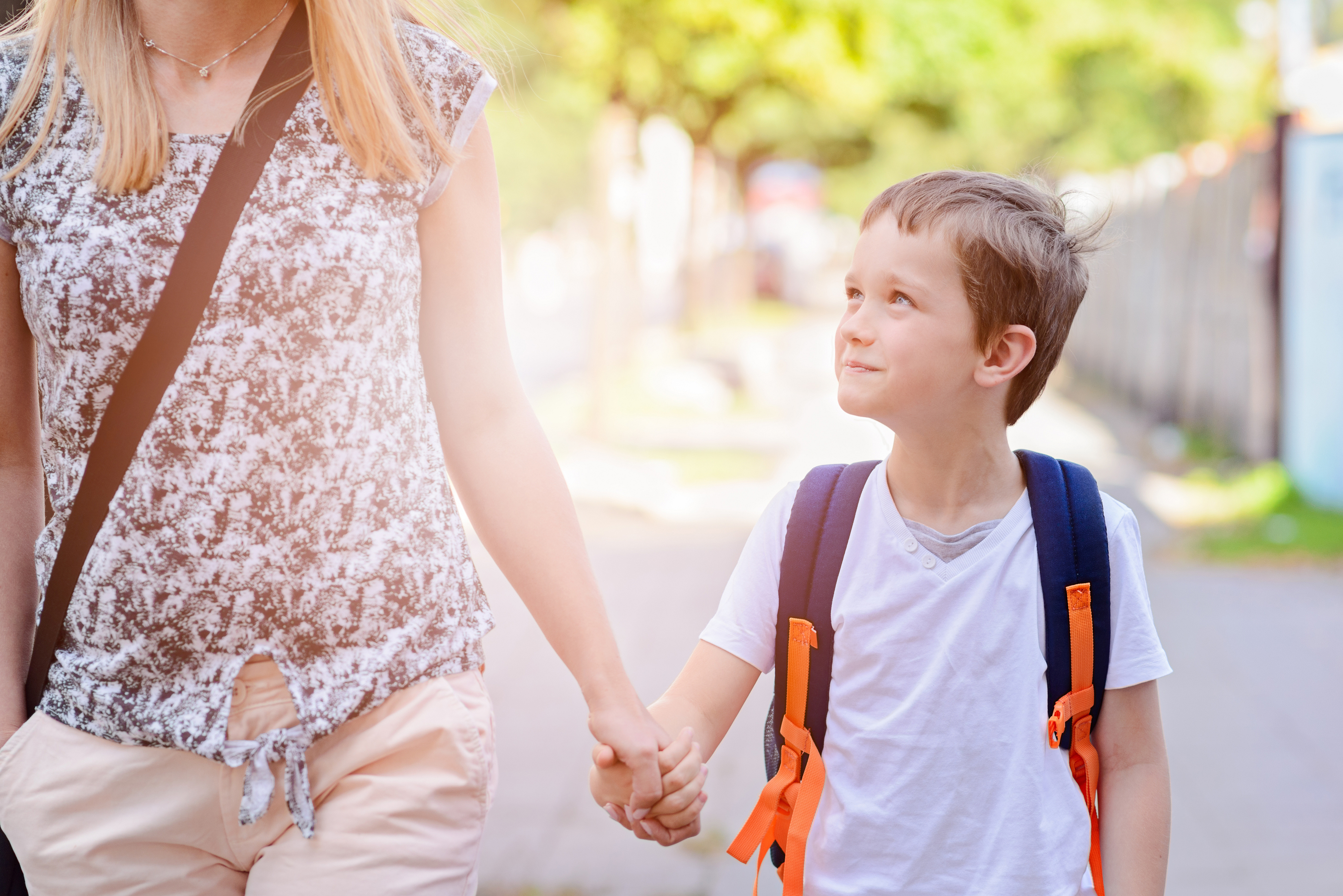 Preparing Your Child for Transitions