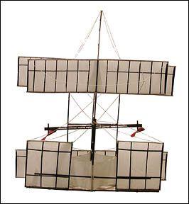 Timmons Kite