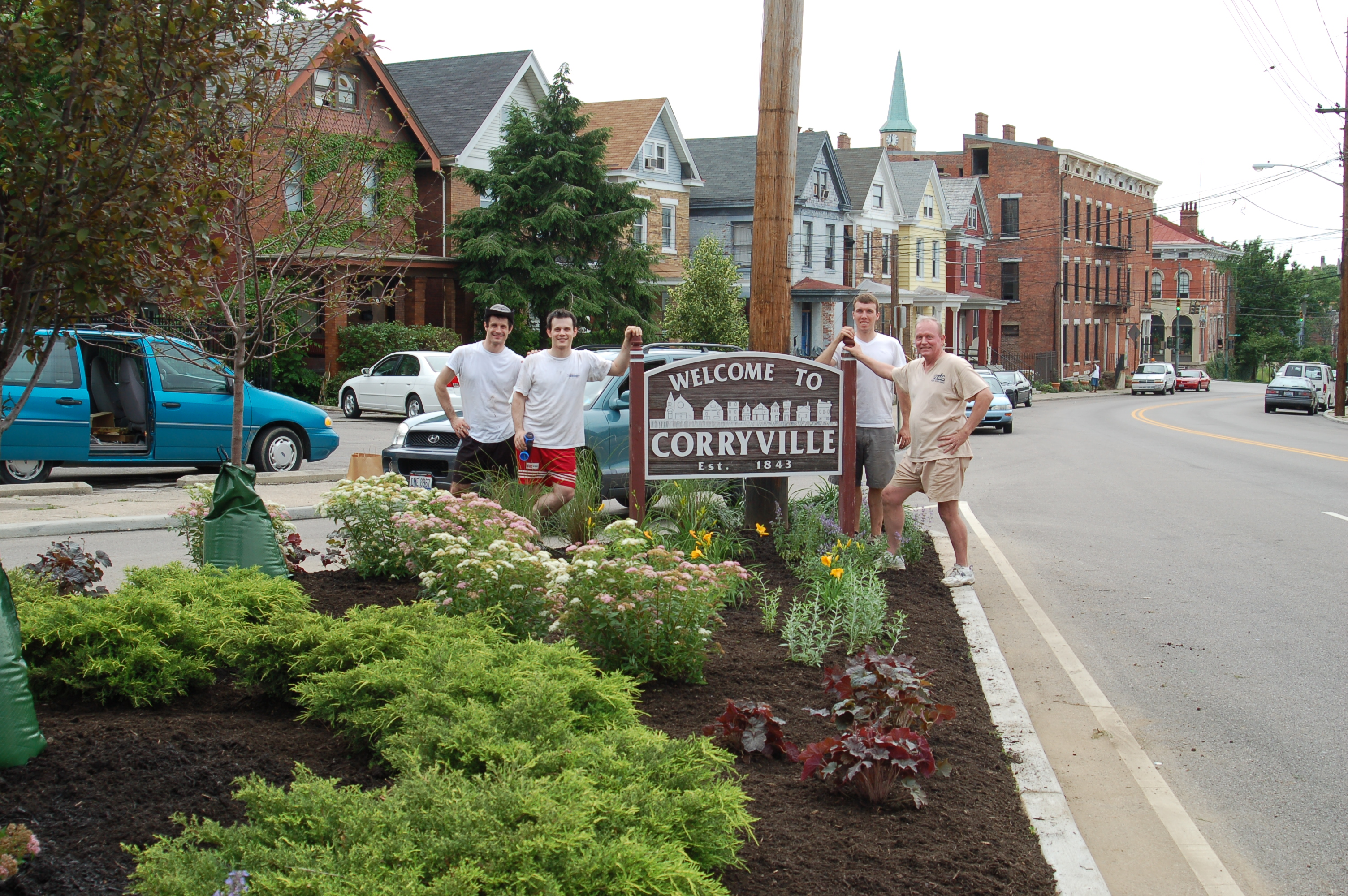 Neighborhood Spotlight: Corryville