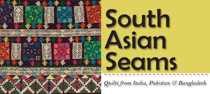 South Asian Seams