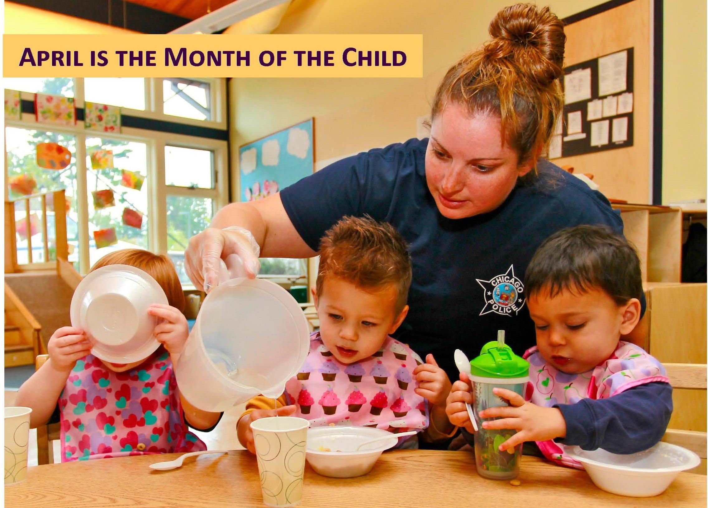 Child Care Professional Development