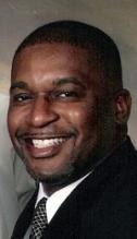 The. Rev. Dr. George C. Banks