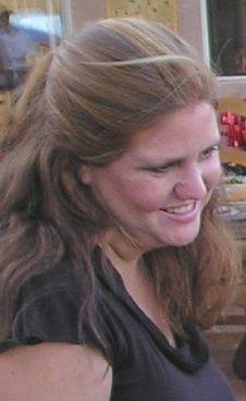 Christie|Project Coordinator