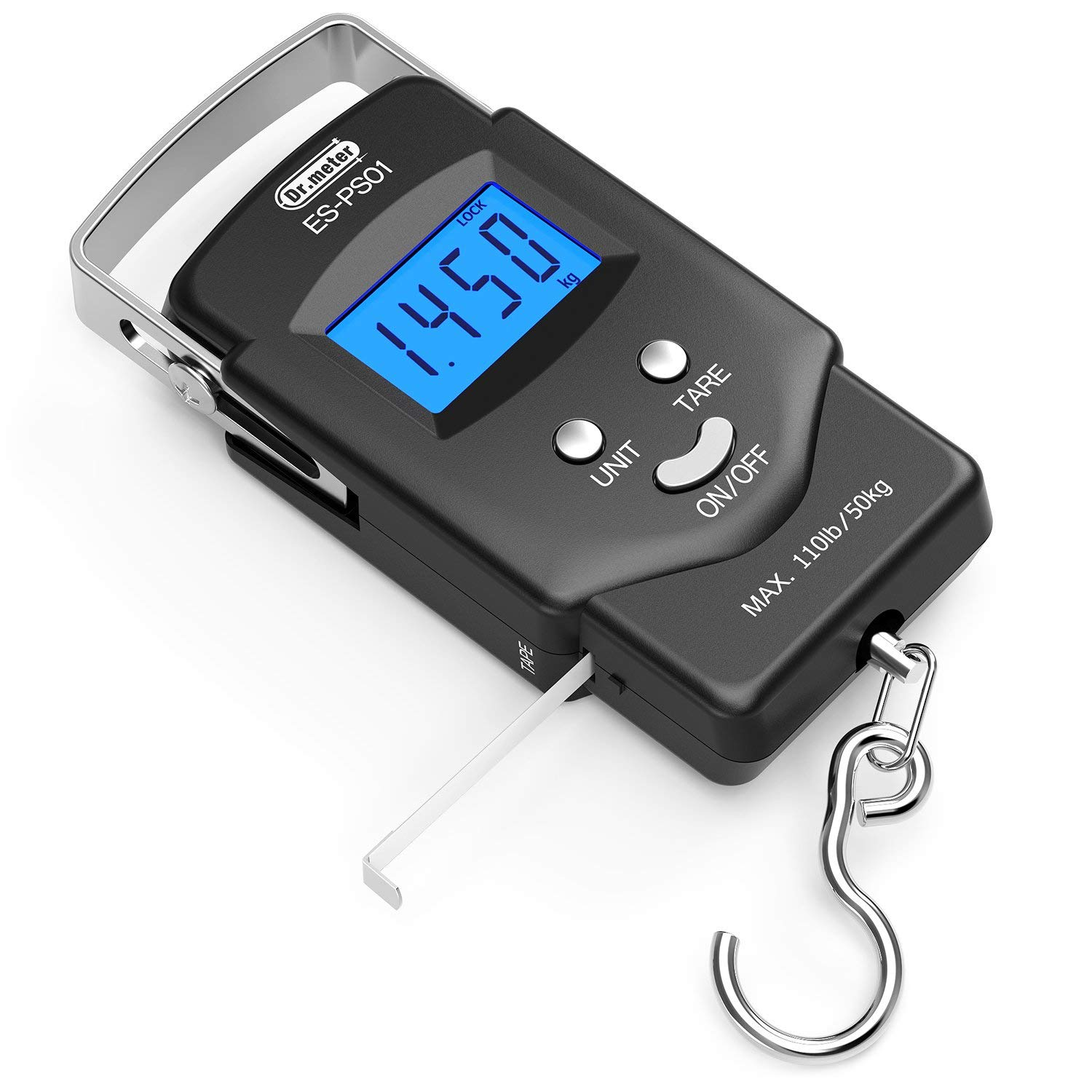 Digital Scales with Sling