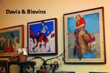 Davis & Blevins Gallery