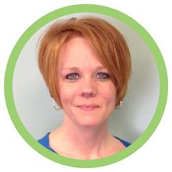 Stephanni Renn, Assistant Vice President, Early Childhood Programs