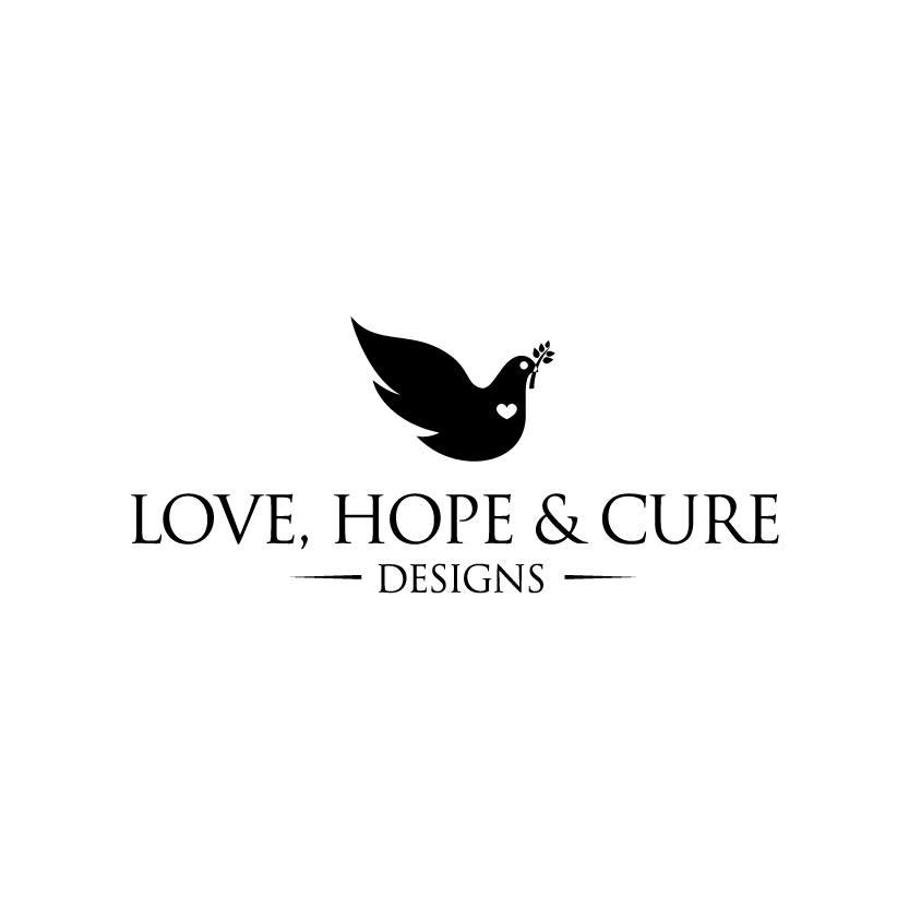 Shop Love Hope Cure Designs