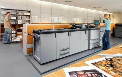 Color Printing Equipment