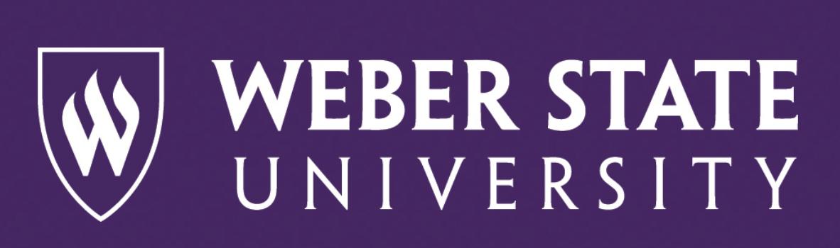 Weber State CATT (Creating Achievement Through Transition)  Ogden, Utah