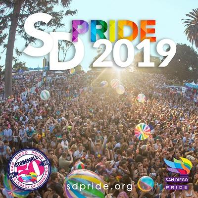 San Diego Pride Festival