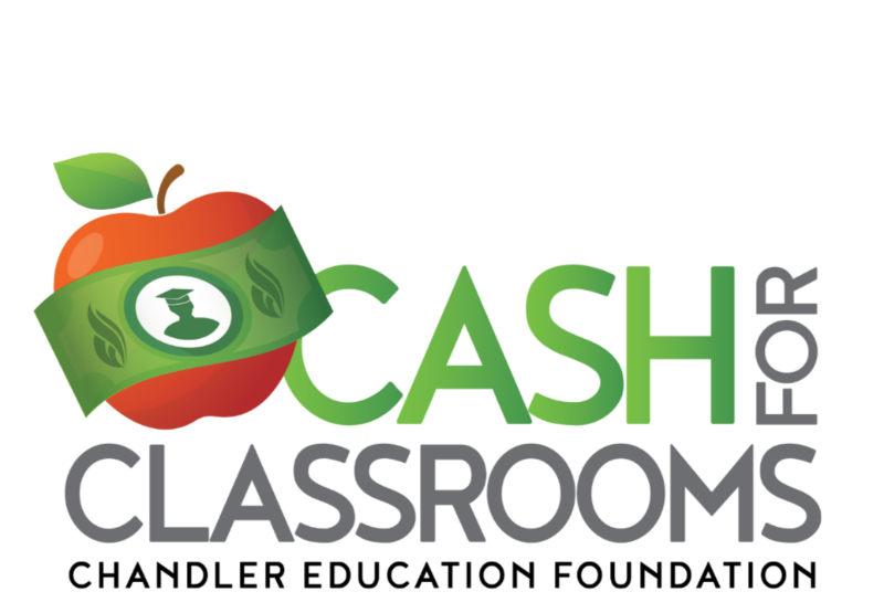 Cash For Classrooms