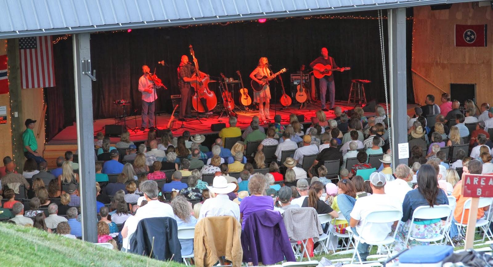 Fun Summer Events Underway at the Helena Senior Center