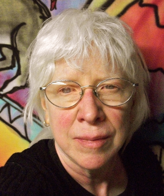 Susan Shie