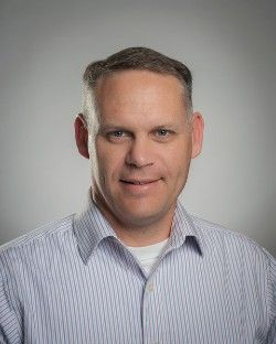 Kevin Schrank MPAS, PA-C