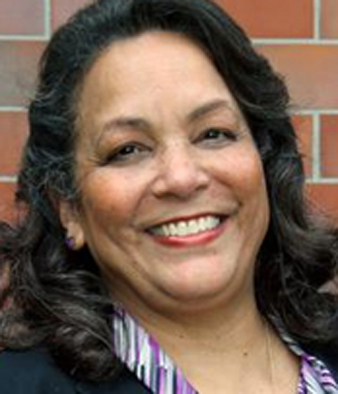 Elaine Burns - Board Member