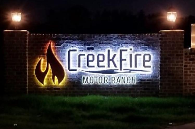 Creekfire