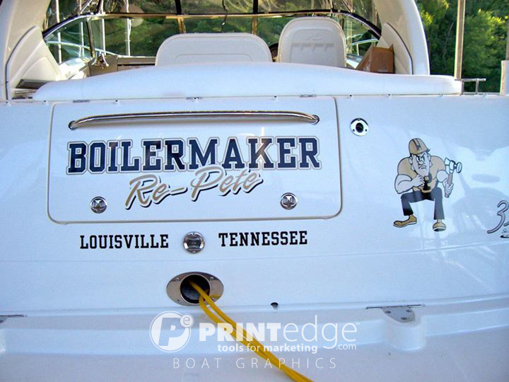 Boilermaker Re-Pete - 1