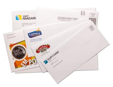 Envelope Printing_Albany NY