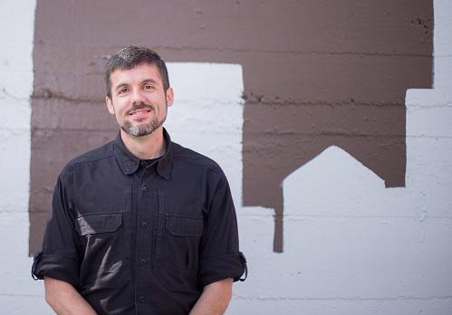 Dan Robitaille - 89Ellis Director