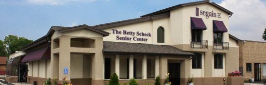 Betty Scheck Senior Center