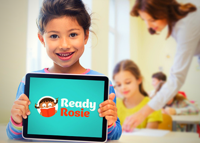 Ready Rosie: Active Family Engagement