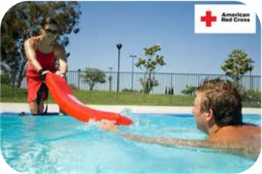 American Red Cross Lifeguard Full Course