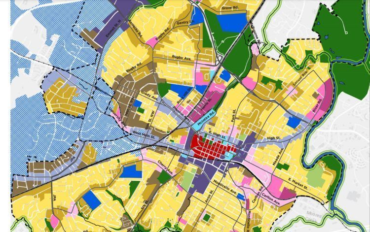 Housing nonprofit directors propose tweaks to Future Land Use Map to enhance affordability