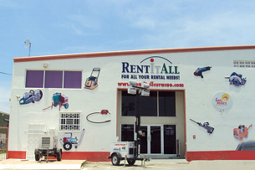 Rent It All