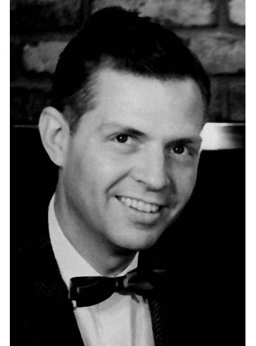DAVID SHERRILL, M.D.