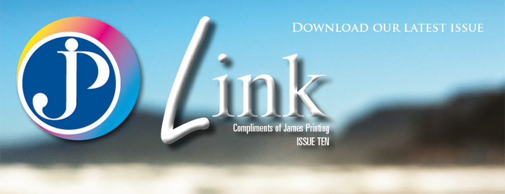 Our latest JP Link Issue!