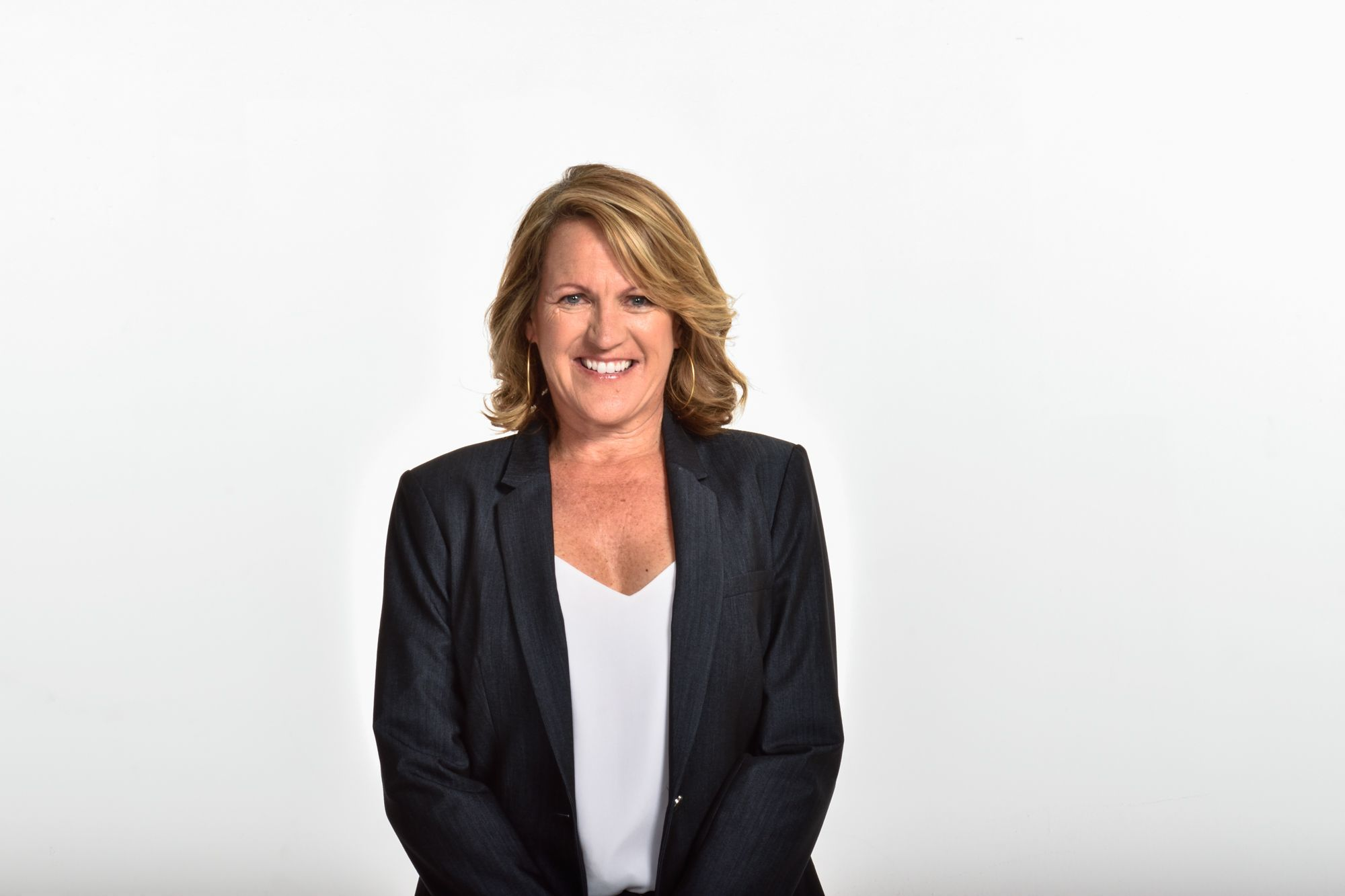 Meet CSF's new President & CEO Michelle Gilmore!