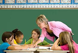 Classroom Community Programs
