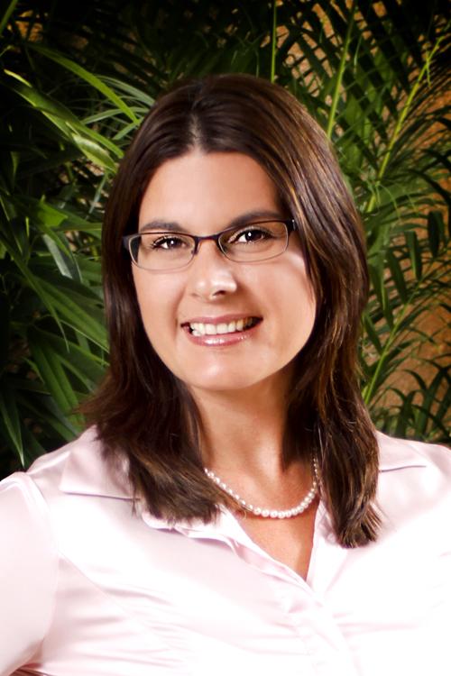 Karri Axtell, 2nd Vice Chair